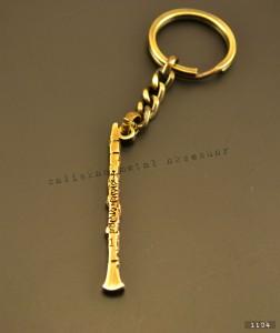 Anahtarlık, promosyon, özel imalat, klarnet, saksafon, müzik, nota, promosyon, antik kaplama, firmaya özel, kurumsal hediyelik, tasarım, ostim, Ankara