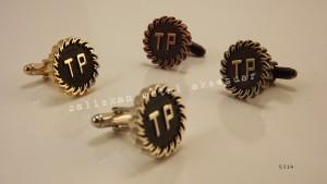 kol düğmesi, promosyon, TPAO, Türkiye Petrolleri firmaya özel, tasarım, altın kaplama, cufflink, cuff link, Ostim, Ankara