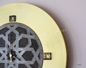 Duvar Saati, sedef kakma, pirinc, firmaya özel, selçuklu motifi, osmanlı motifi, tasarım, saat, osmanlı, selçuklu, wall watch, Ostim, Ankara