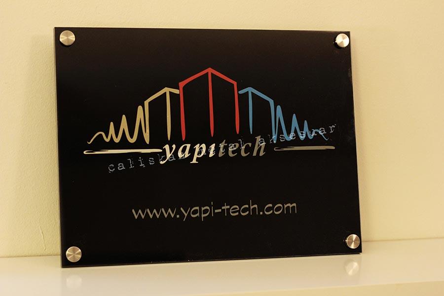 YapiTech Tabela