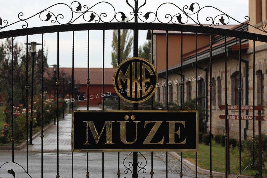 MKE Muze Tabela