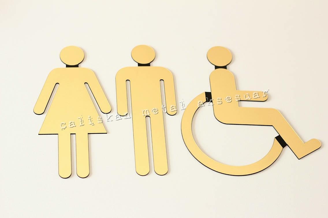 Rezopal WC Tabela, Etiket